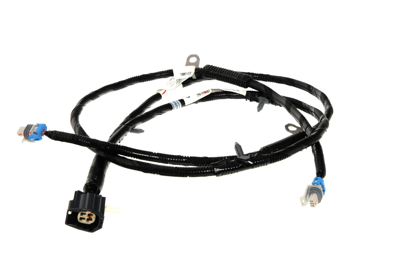 ACDELCO GM ORIGINAL EQUIPMENT - ABS Wheel Speed Sensor Wiring Harness