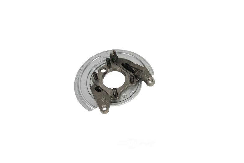 ACDELCO GM ORIGINAL EQUIPMENT - Parking Brake Anchor Plate - DCB 15949892