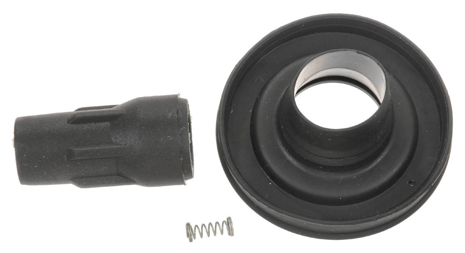 ACDELCO GOLD/PROFESSIONAL - Direct Ignition Coil Boot - DCC 16102