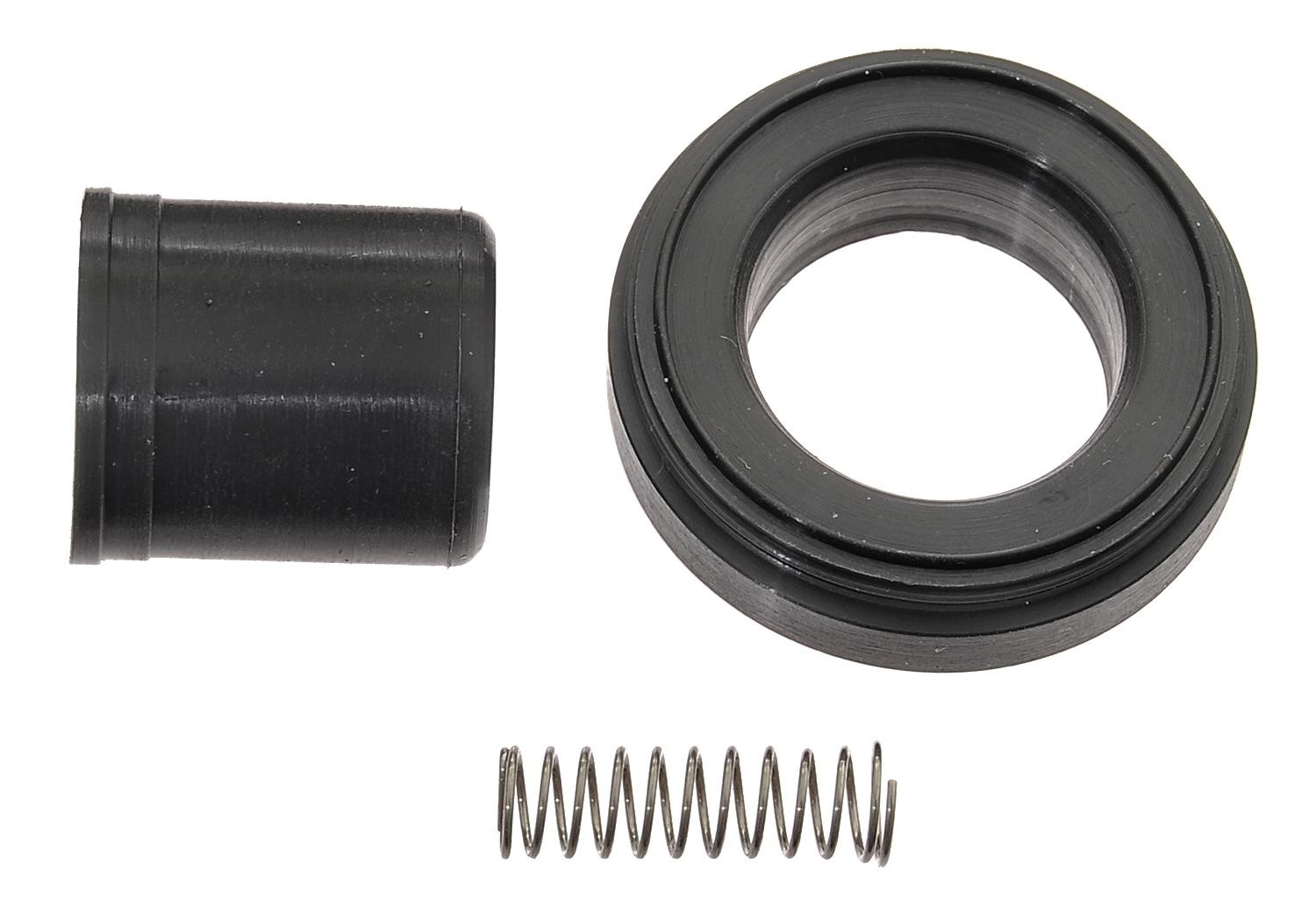 ACDELCO PROFESSIONAL - Direct Ignition Coil Boot - DCC 16118