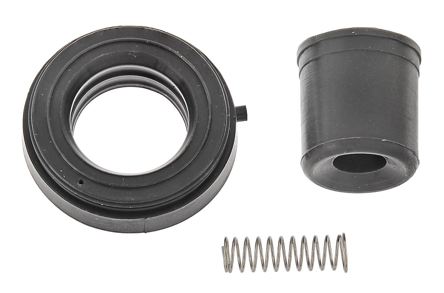ACDELCO GOLD/PROFESSIONAL - Direct Ignition Coil Boot - DCC 16138