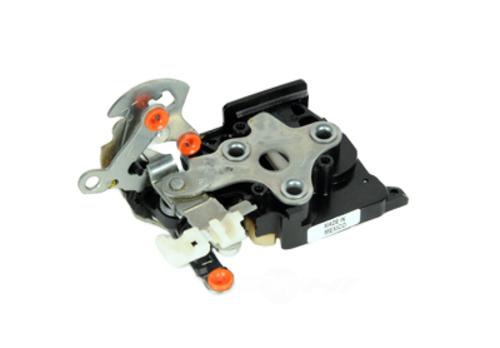 ACDELCO GM ORIGINAL EQUIPMENT - Door Lock Assembly - DCB 16638867