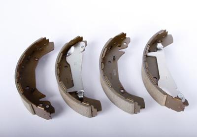 ACDELCO GM ORIGINAL EQUIPMENT - Drum Brake Shoe - DCB 171-1085