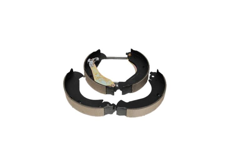 ACDELCO GM ORIGINAL EQUIPMENT - Drum Brake Shoe - DCB 171-663