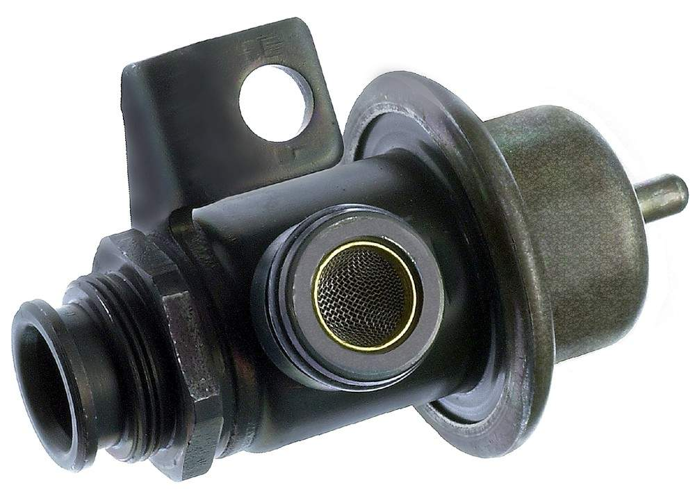 ACDELCO GM ORIGINAL EQUIPMENT - Fuel Pressure Regulator - DCB 17113601