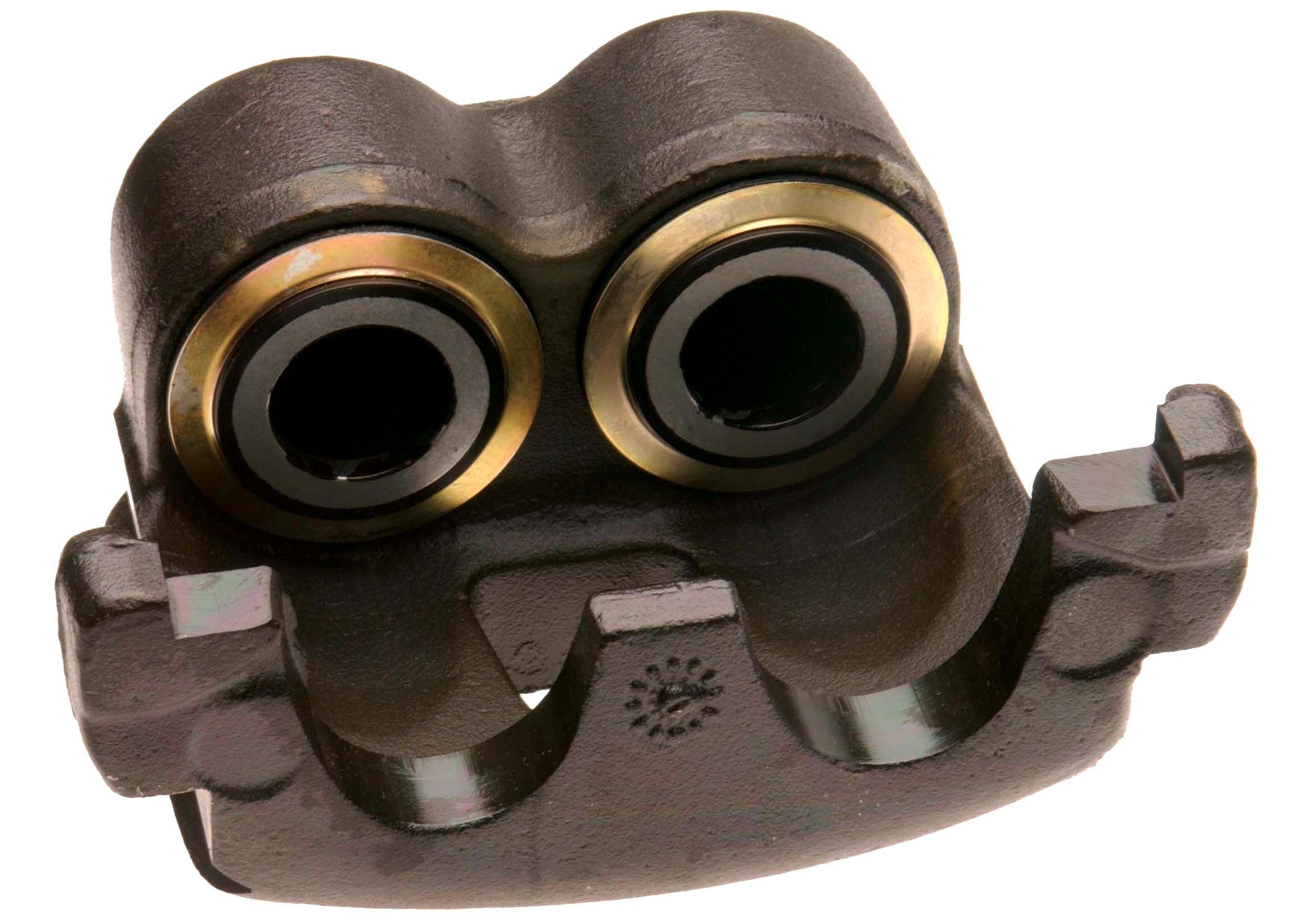 ACDELCO GM ORIGINAL EQUIPMENT - Disc Brake Caliper - DCB 172-2233