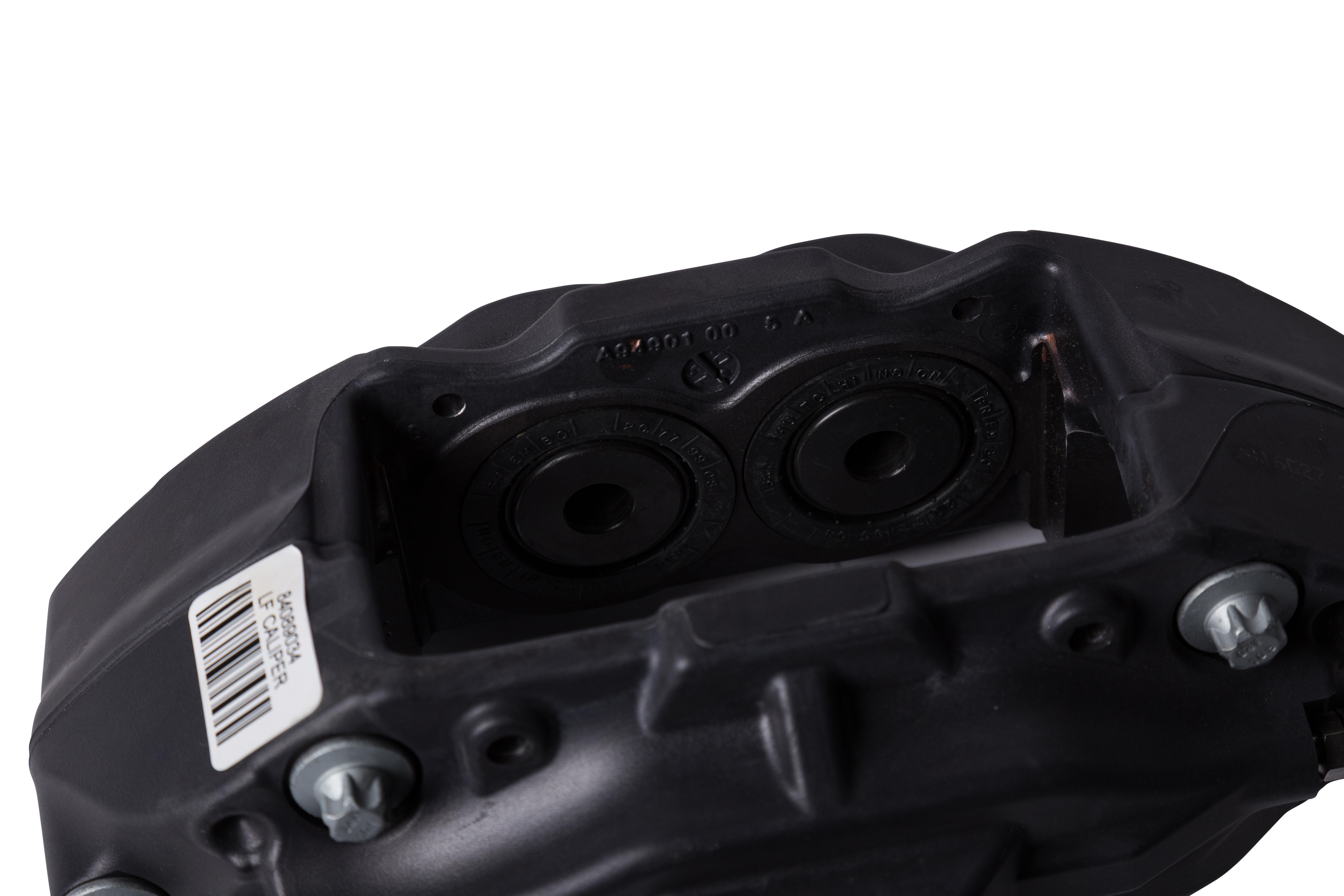 ACDELCO GM ORIGINAL EQUIPMENT - Disc Brake Caliper - DCB 172-2777