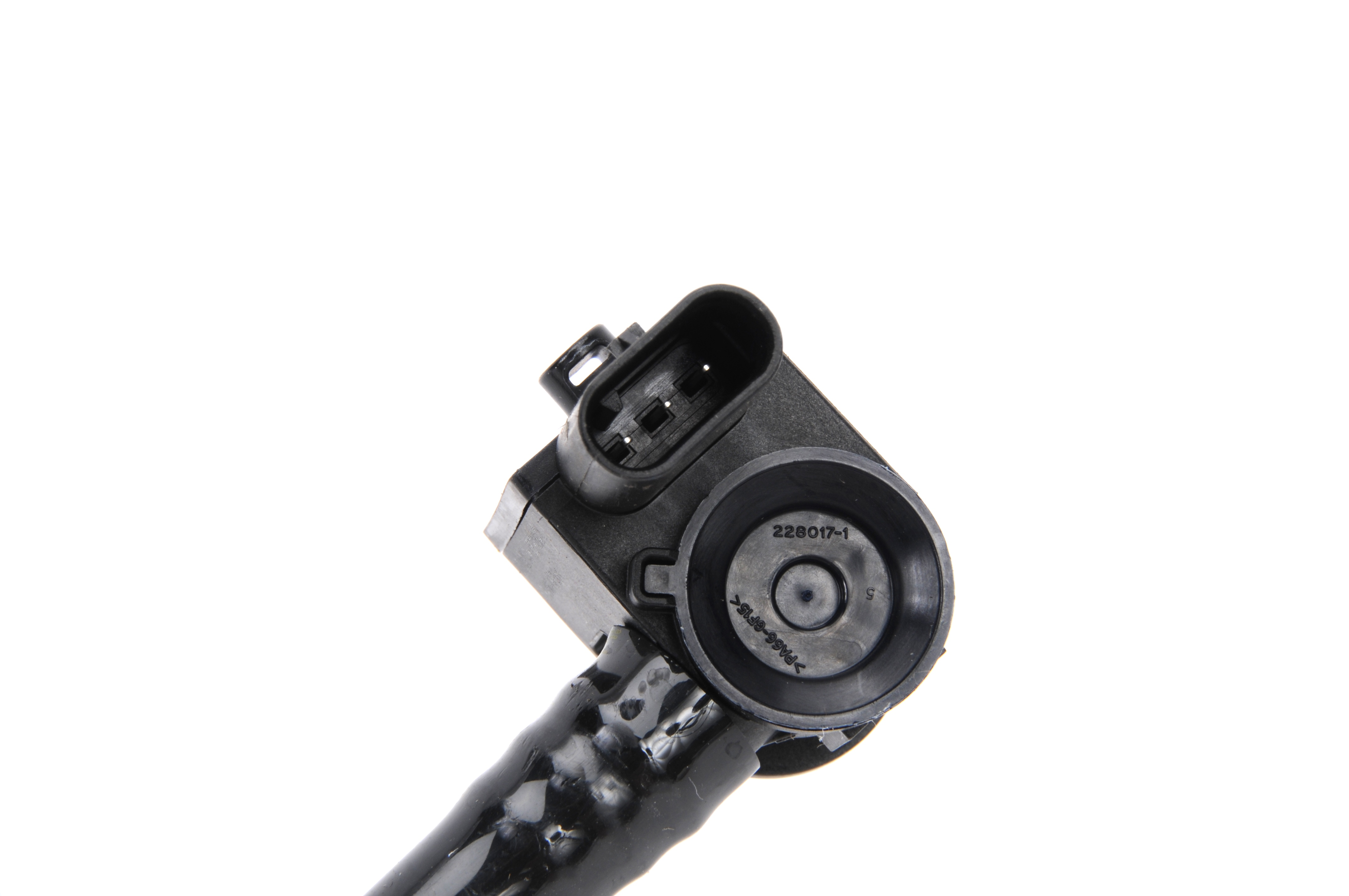 ACDELCO GM ORIGINAL EQUIPMENT - Power Brake Booster Vacuum Hose - DCB 176-1877