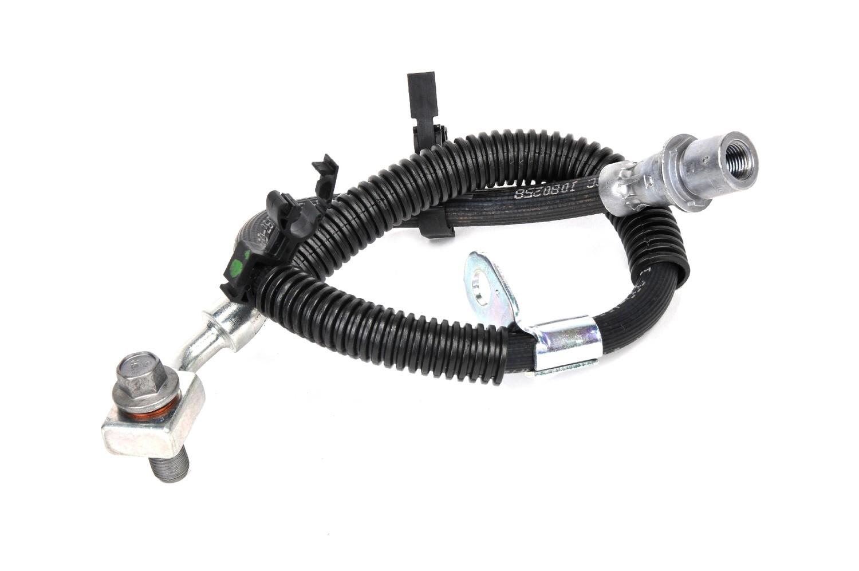 ACDELCO GM ORIGINAL EQUIPMENT - Brake Hydraulic Hose (Front Left) - DCB 176-2049