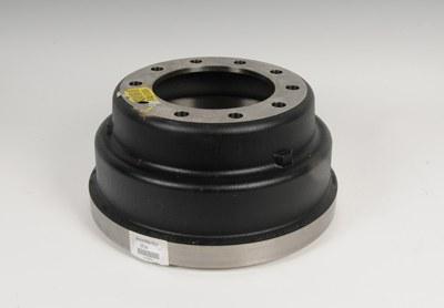 ACDELCO GM ORIGINAL EQUIPMENT - Brake Drum - DCB 177-0938