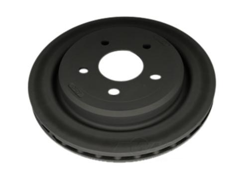 ACDELCO GM ORIGINAL EQUIPMENT - Disc Brake Rotor - DCB 177-0962