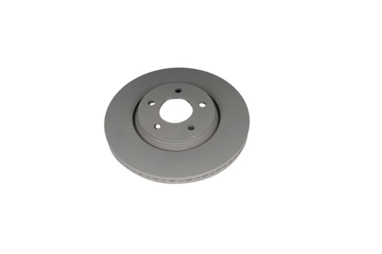 ACDELCO GM ORIGINAL EQUIPMENT - Disc Brake Rotor - DCB 177-1004