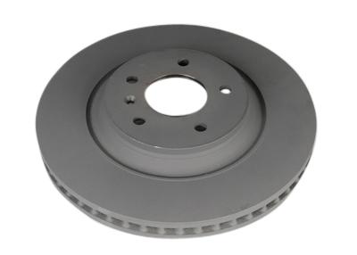ACDELCO GM ORIGINAL EQUIPMENT - Disc Brake Rotor - DCB 177-1006
