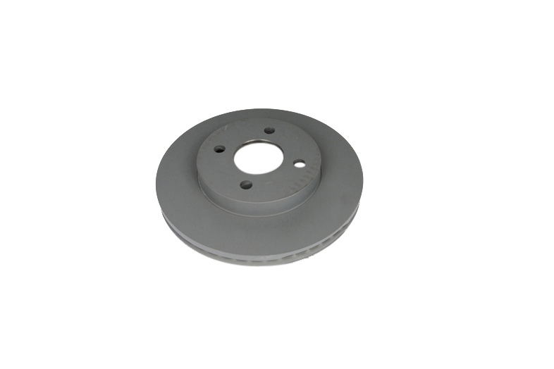ACDELCO GM ORIGINAL EQUIPMENT - Disc Brake Rotor - DCB 177-1009