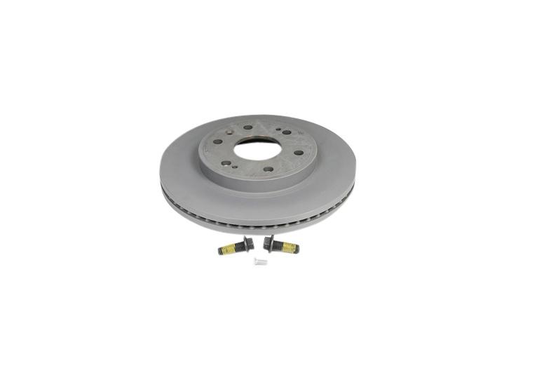 ACDELCO GM ORIGINAL EQUIPMENT - Disc Brake Rotor - DCB 177-1014