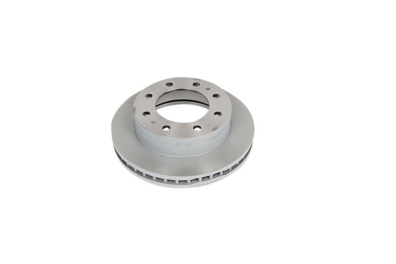 ACDELCO GM ORIGINAL EQUIPMENT - Disc Brake Rotor - DCB 177-1039