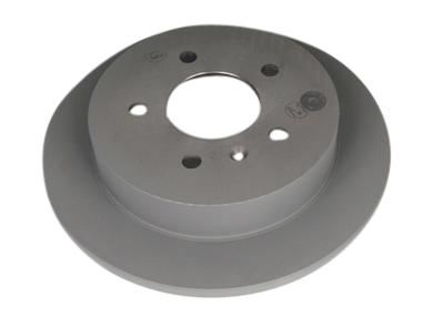 ACDELCO GM ORIGINAL EQUIPMENT - Disc Brake Rotor - DCB 177-1044