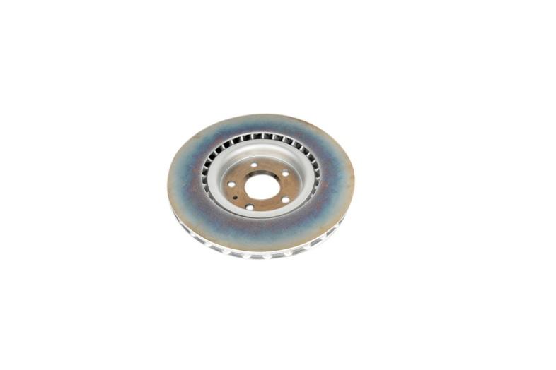 ACDELCO GM ORIGINAL EQUIPMENT - Disc Brake Rotor - DCB 177-1050