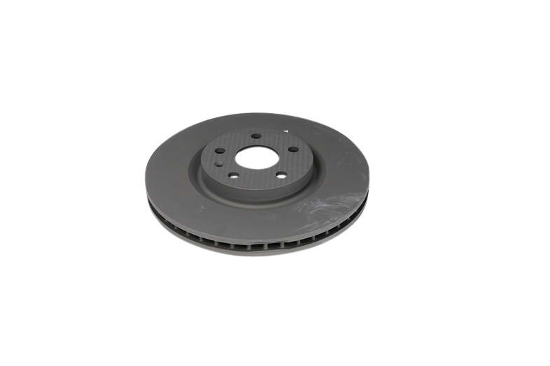 ACDELCO GM ORIGINAL EQUIPMENT - Disc Brake Rotor - DCB 177-1065