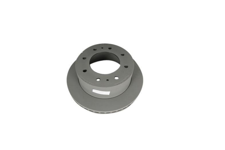 ACDELCO GM ORIGINAL EQUIPMENT - Disc Brake Rotor - DCB 177-1069