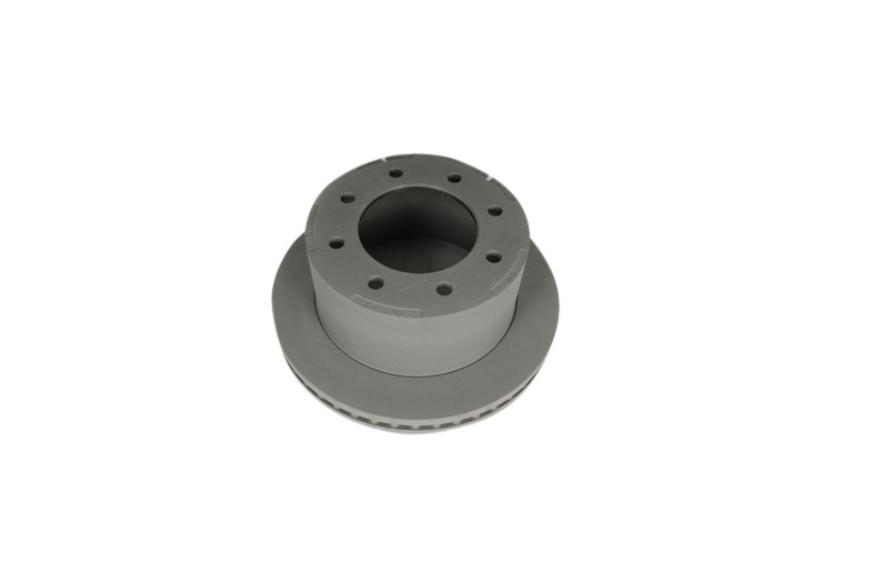 ACDELCO GM ORIGINAL EQUIPMENT - Disc Brake Rotor - DCB 177-1070