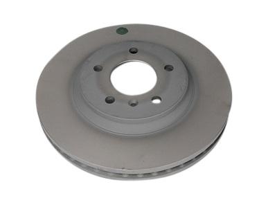 ACDELCO GM ORIGINAL EQUIPMENT - Disc Brake Rotor - DCB 177-1071