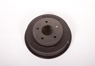 ACDELCO GM ORIGINAL EQUIPMENT - Brake Drum - DCB 177-1084