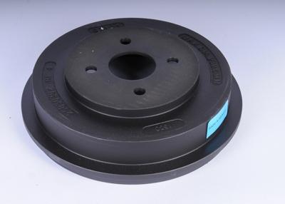 ACDELCO GM ORIGINAL EQUIPMENT - Brake Drum - DCB 177-1085