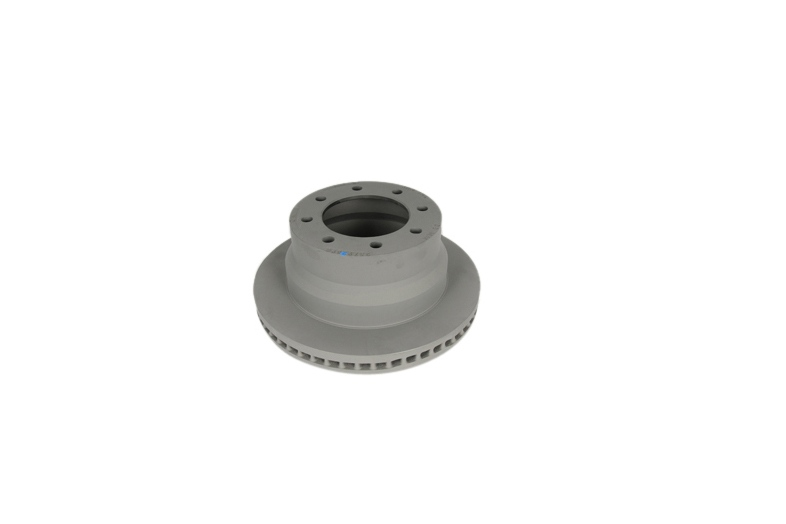 ACDELCO GM ORIGINAL EQUIPMENT - Disc Brake Rotor - DCB 177-1101