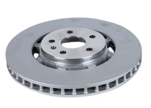 ACDELCO GM ORIGINAL EQUIPMENT - Disc Brake Rotor - DCB 177-1105