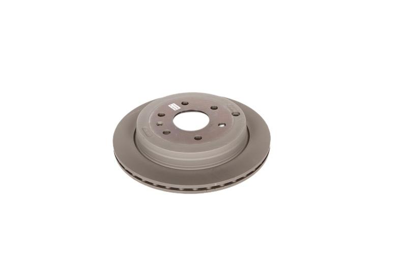 ACDELCO GM ORIGINAL EQUIPMENT - Disc Brake Rotor - DCB 177-1115