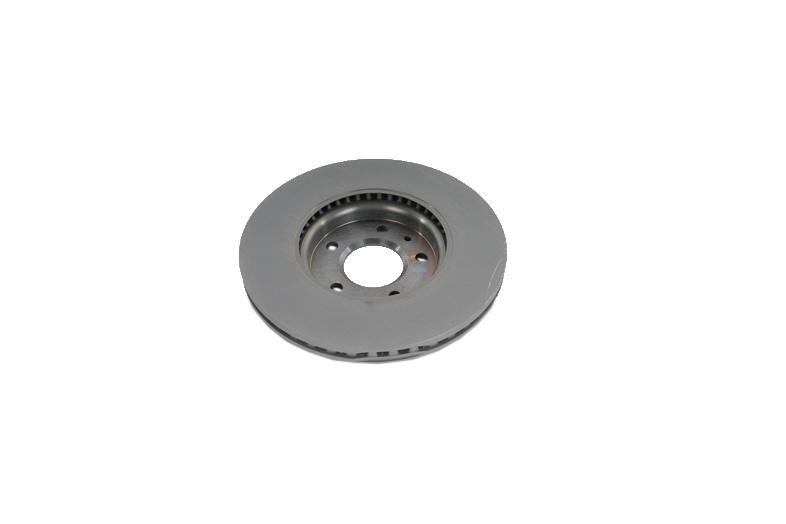 ACDELCO GM ORIGINAL EQUIPMENT - Disc Brake Rotor - DCB 177-1128