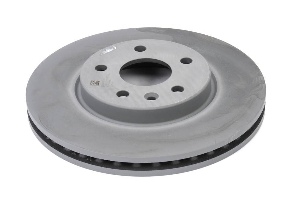 ACDELCO GM ORIGINAL EQUIPMENT - Disc Brake Rotor - DCB 177-1211