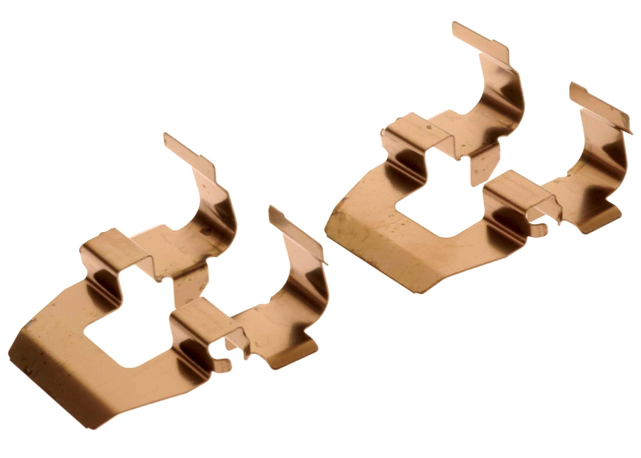 ACDELCO GM ORIGINAL EQUIPMENT - Disc Brake Pad Retaining Clip - DCB 179-1205