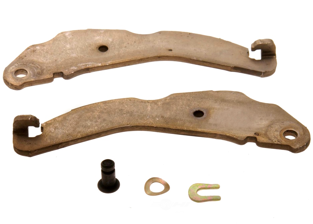 ACDELCO GM ORIGINAL EQUIPMENT - Parking Brake Lever Kit - DCB 179-1224