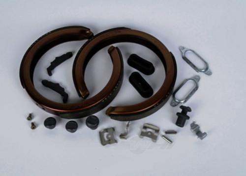 ACDELCO OE SERVICE - Rear Park Brake Kit - DCB 179-2047