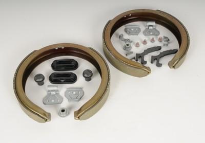 ACDELCO OE SERVICE - Rear Park Brake Kit - DCB 179-2059