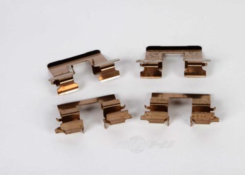 ACDELCO OE SERVICE - Disc Brake Pad Retaining Clip - DCB 179-2098