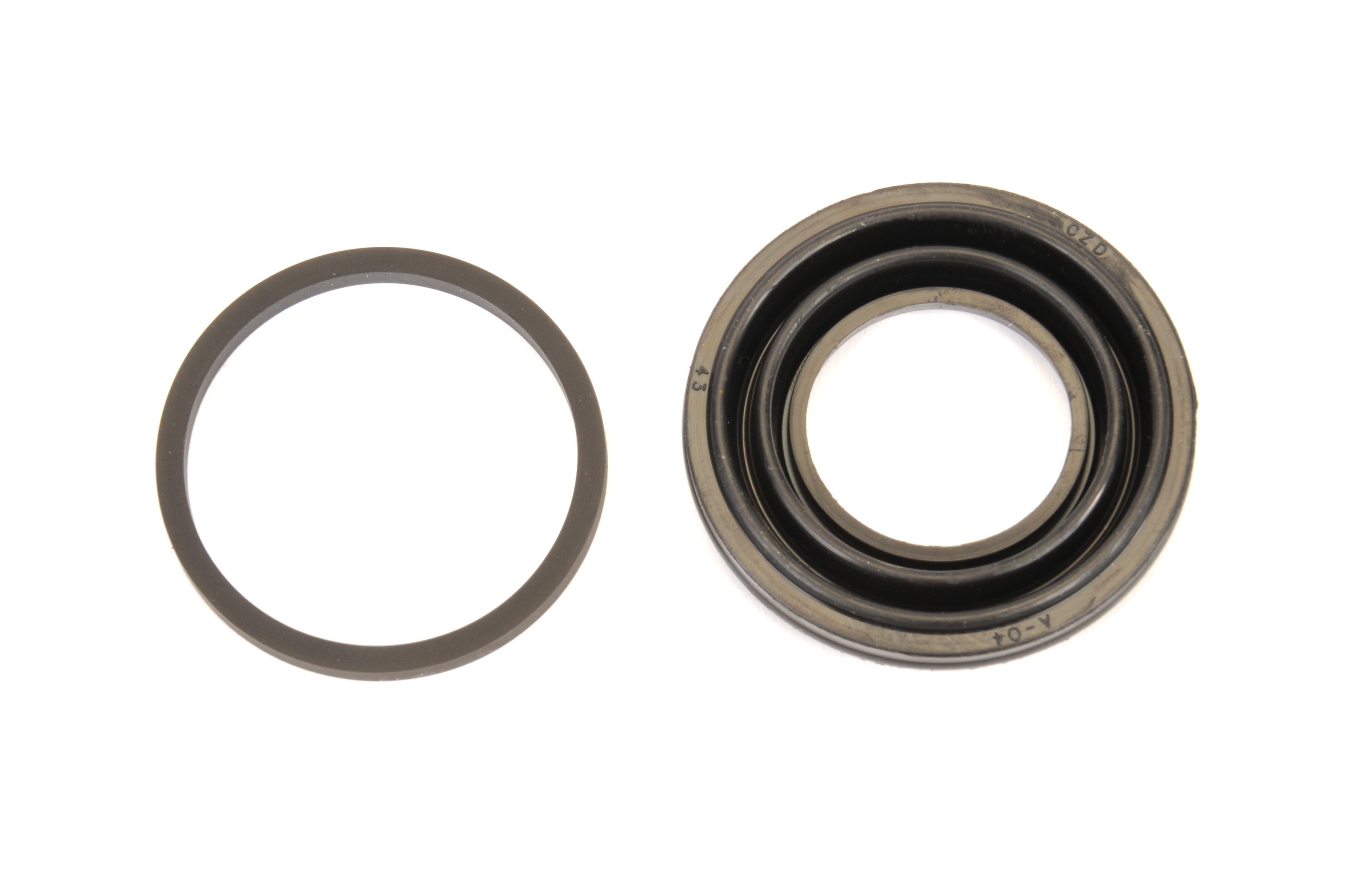 ACDELCO GM ORIGINAL EQUIPMENT - Disc Brake Caliper Piston Seal Kit - DCB 179-2260