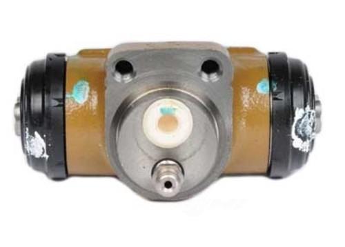 ACDELCO GM ORIGINAL EQUIPMENT - Drum Brake Wheel Cylinder (With ABS Brakes, Rear) - DCB 172-1517