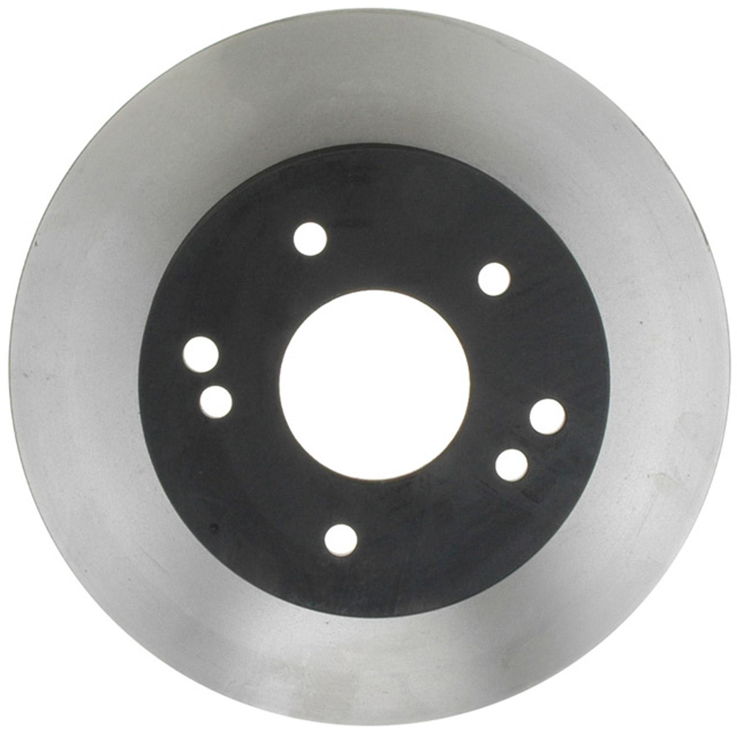 ACDELCO PROFESSIONAL BRAKES - Disc Brake Rotor (Rear) - ADU 18A101