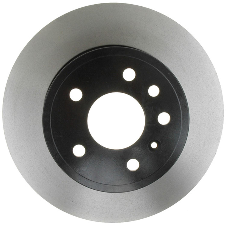 ACDELCO PROFESSIONAL BRAKES - Disc Brake Rotor - ADU 18A1091