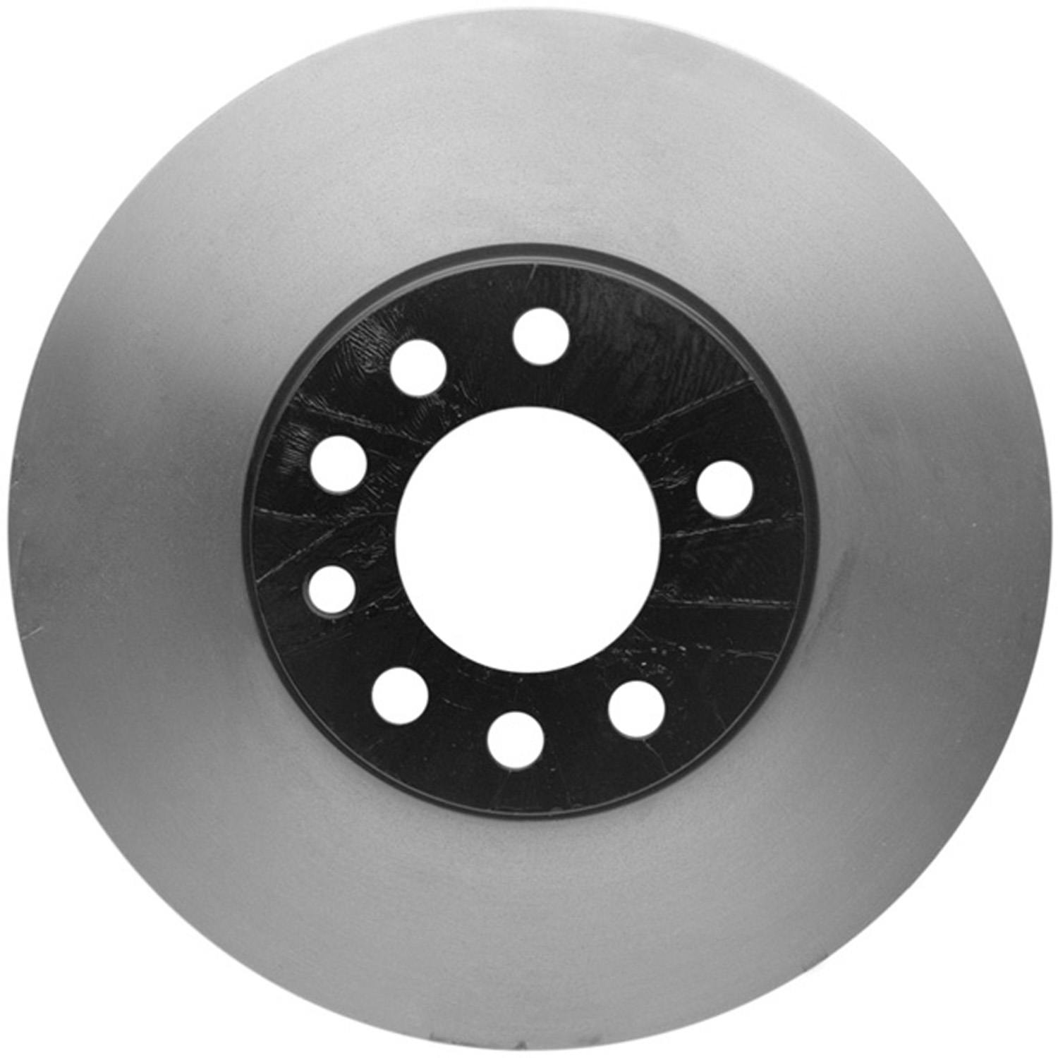 ACDELCO GOLD/PROFESSIONAL BRAKES - Black Hat - ADU 18A1092