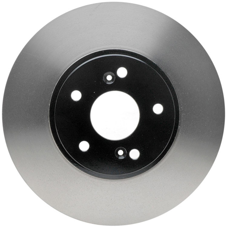 ACDELCO PROFESSIONAL BRAKES - Disc Brake Rotor - ADU 18A1095