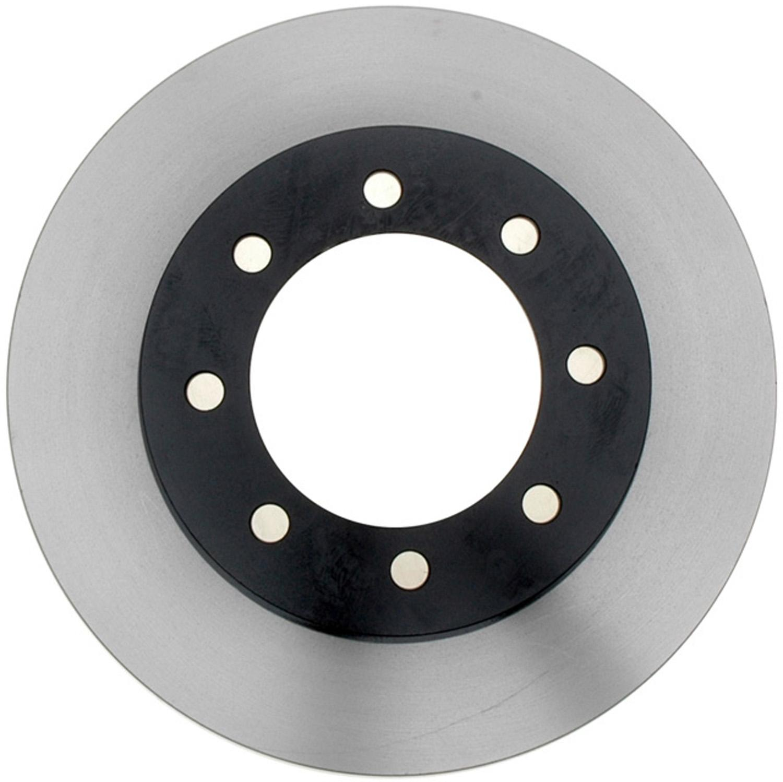 ACDELCO PROFESSIONAL BRAKES - Disc Brake Rotor - ADU 18A1194
