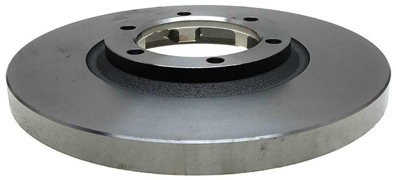 ACDELCO SILVER/ADVANTAGE - Disc Brake Rotor (Front) - DCD 18A132A