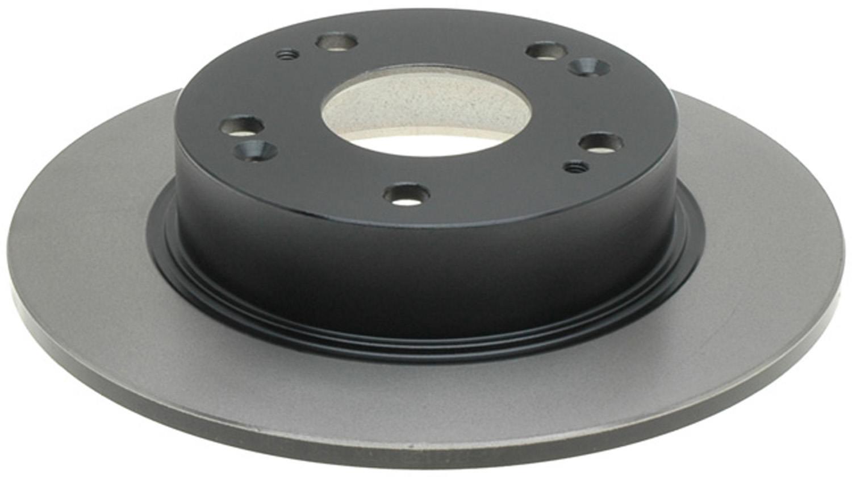 ACDELCO PROFESSIONAL BRAKES - Disc Brake Rotor (Rear) - ADU 18A1339