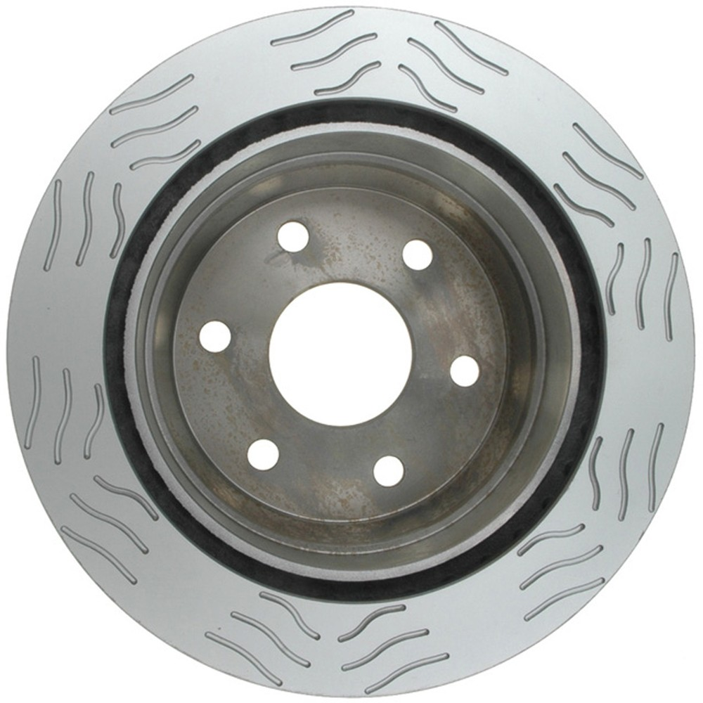 ACDELCO SPECIALTY - Performance Disc Brake Rotor - DCE 18A1412SD
