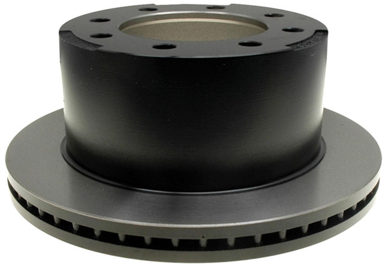 ACDELCO PROFESSIONAL BRAKES - Disc Brake Rotor (Rear) - ADU 18A1417