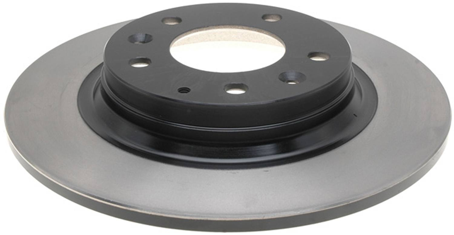 ACDELCO PROFESSIONAL BRAKES - Disc Brake Rotor (Rear) - ADU 18A1493